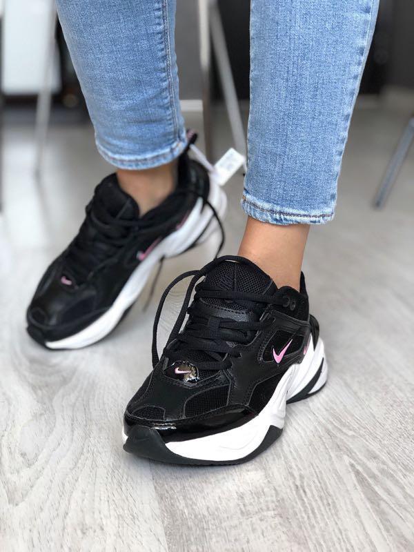 Женские кроссовки Nike M2K Tekno - Фото 3