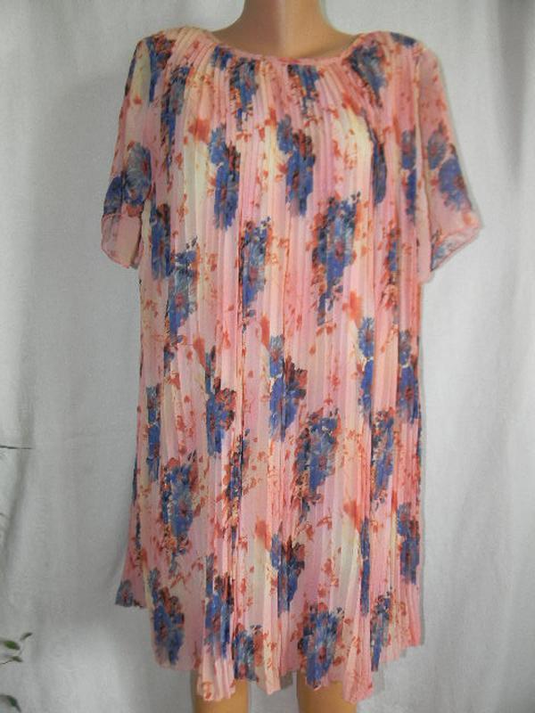Платье туника большого размера lovedrobe
