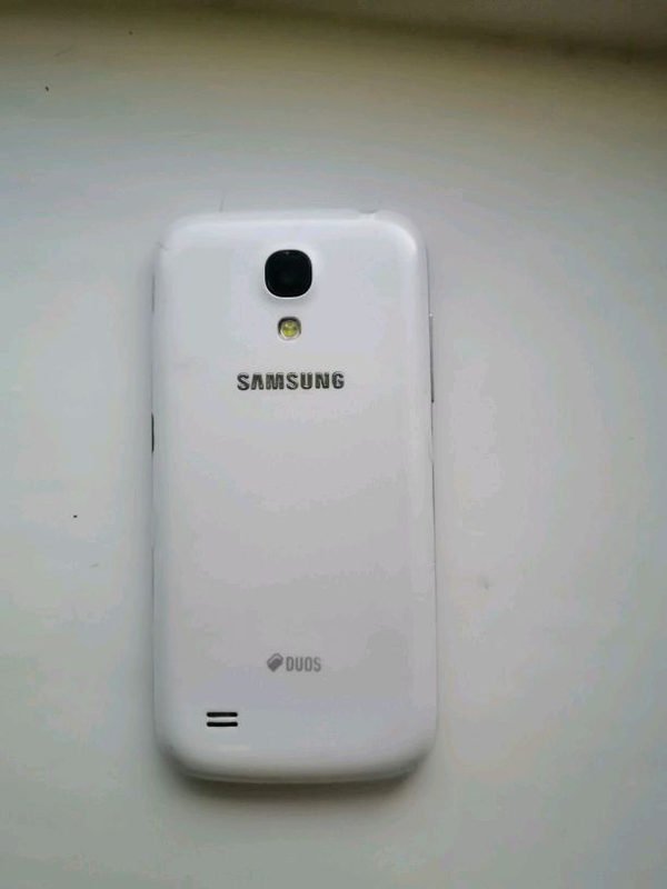 Samsung Galaxy S4 Mini Duos I9192 - Фото 3