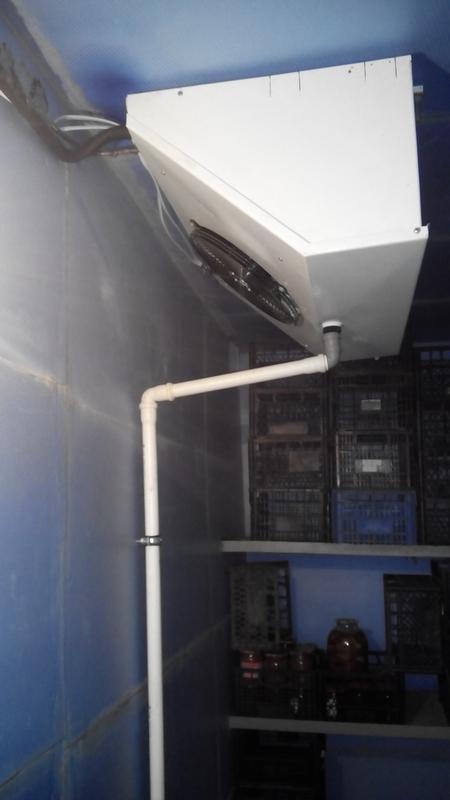 Холодильная установка - Фото 2