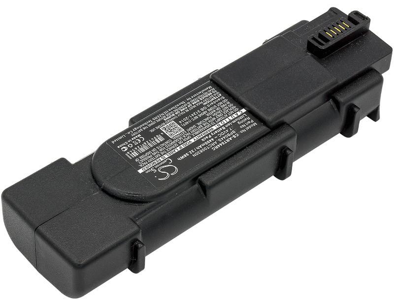 Аккумулятор ARRIS MG5000, MG5220, SVG2482AC, TG1662, TG1672, TG16 - Фото 2