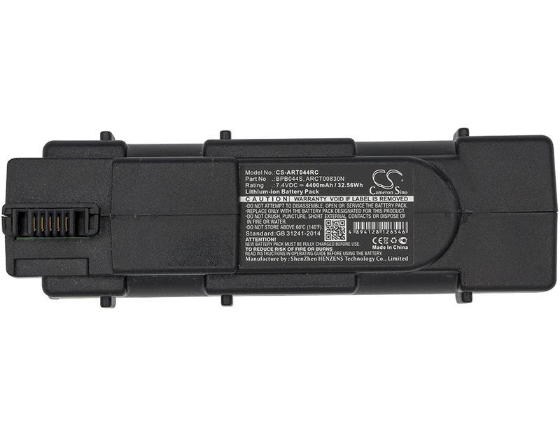 Аккумулятор ARRIS MG5000, MG5220, SVG2482AC, TG1662, TG1672, TG16 - Фото 4