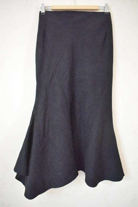 Новая красивая юбка большого размера