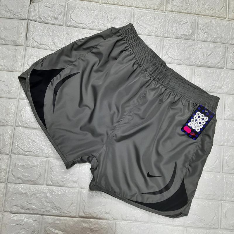 Мужские болоневые пляжные шорты nike