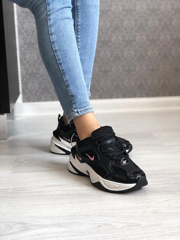 Кросівки nike m2k tekno кроссовки - Фото 9