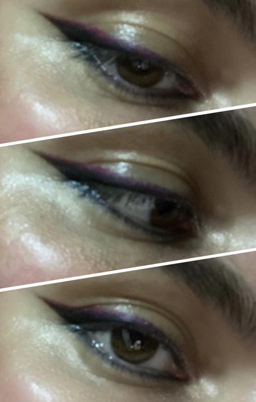 Кисть urban decay - pro brushes - angled eyeliner brush - Фото 3