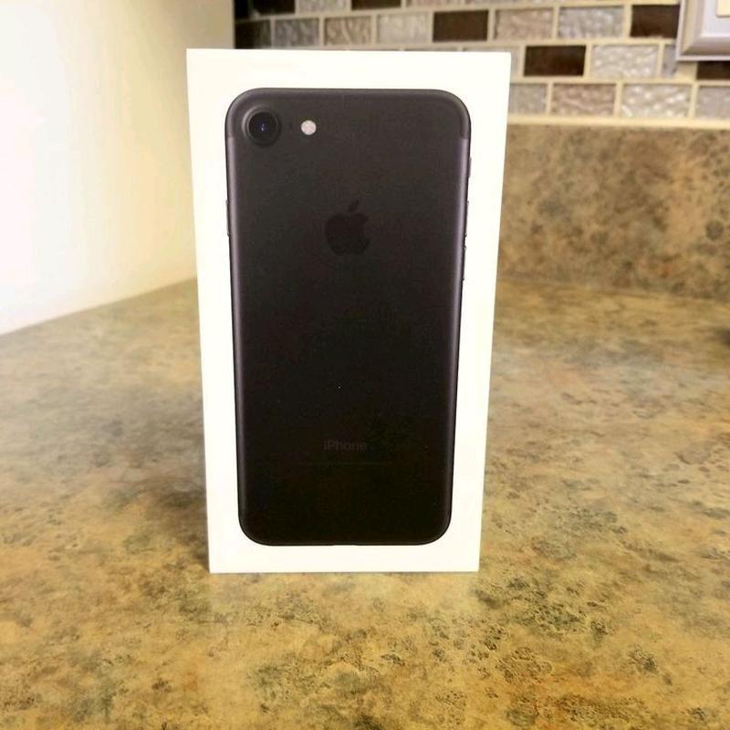 Iphone 7 Black 32 GB - Фото 4