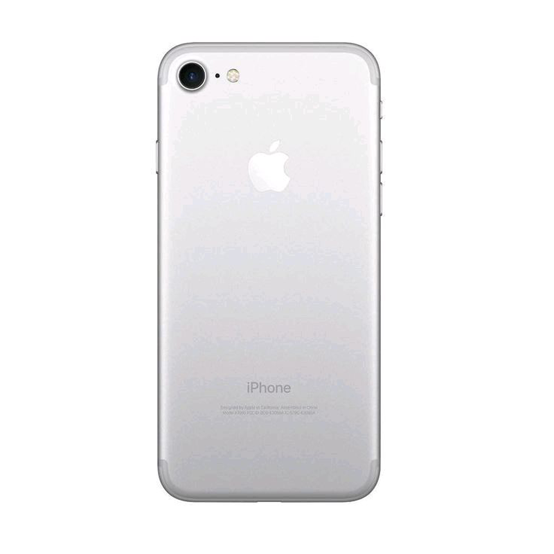 Iphone 7 32 Gb silver - Фото 6