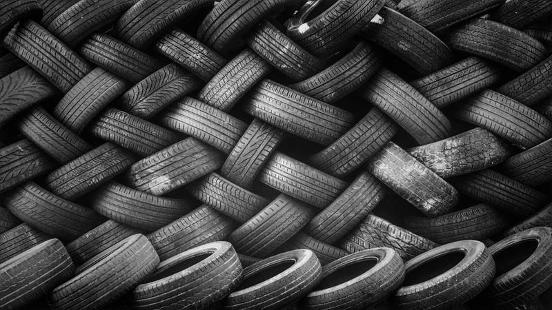 Утилизация авто шин утилизация РТИ прием авто прием на утилизацию - Фото 6
