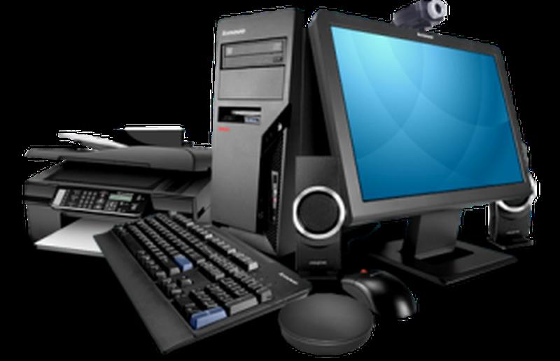 Выездной ремонт принтеров и компьютеров.Gepard-technoservis