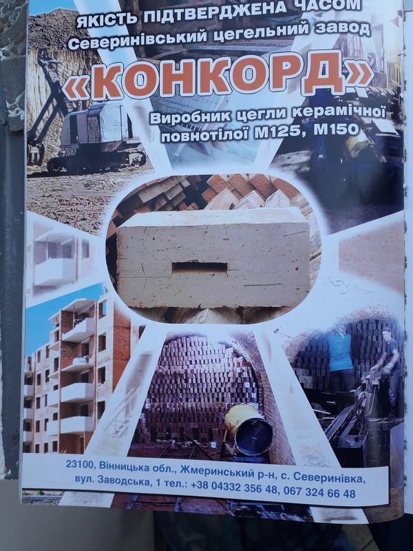 Кирпич - Фото 4