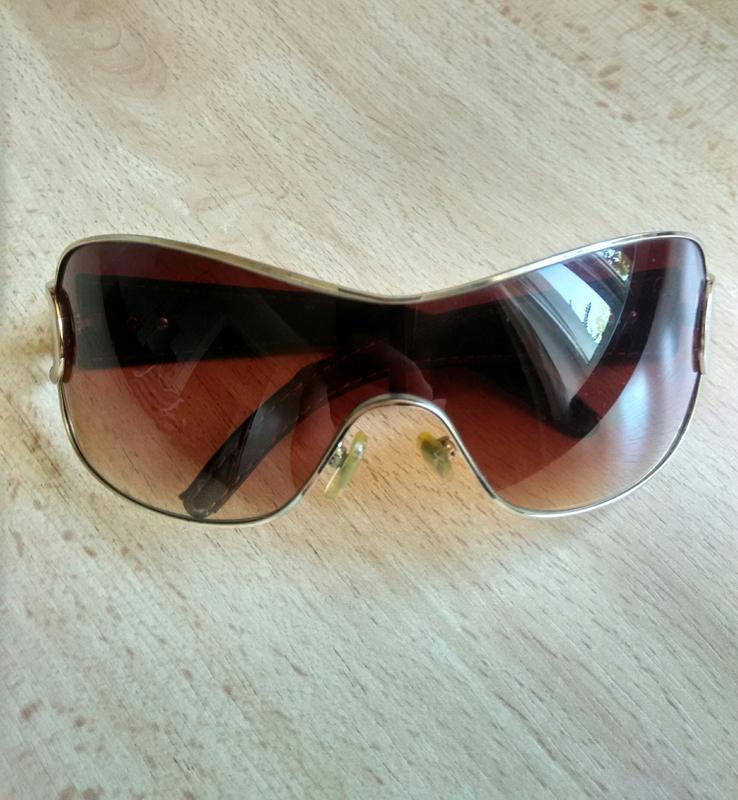 Очки солнцезащитные Matsuda