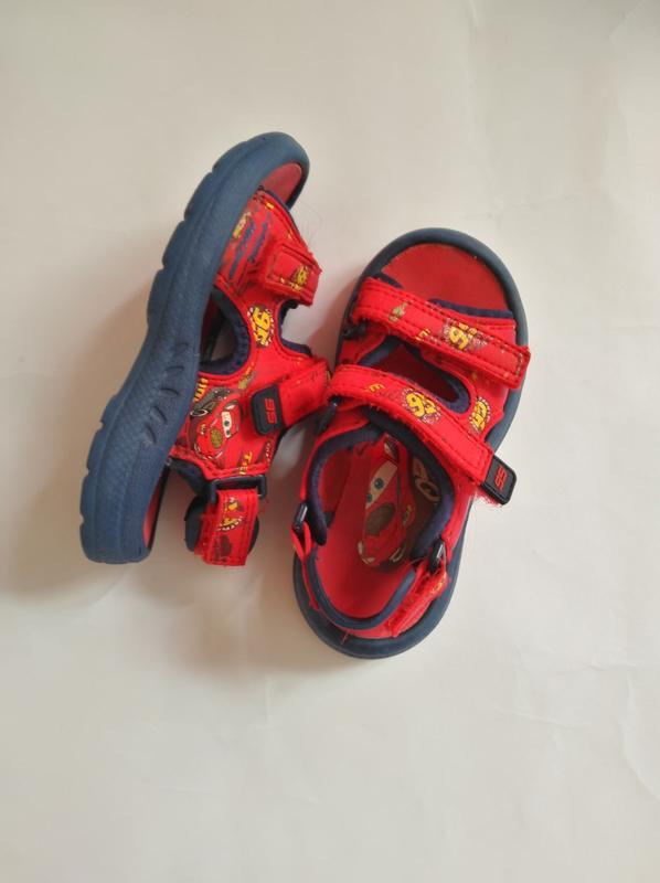 Сандали сандалики маквин 25 размер легкие