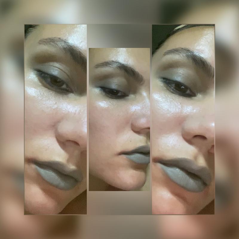 Матовый кремовый стэйн (помада) sephora - cream lip stain в от... - Фото 2