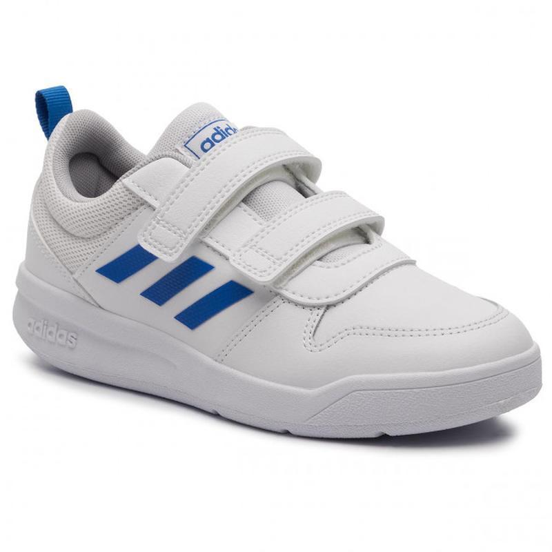 Детские кроссовки adidas tensaurus shoes артикул ef1096