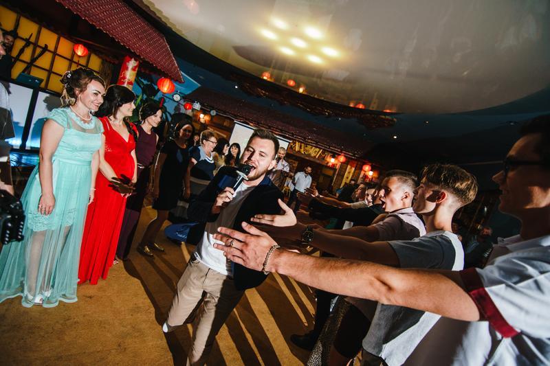 АКЦИЯ! Ведущий и DJ на Свадьбу, Корпоратив, Юбилей, Тимбилдинг - Фото 4