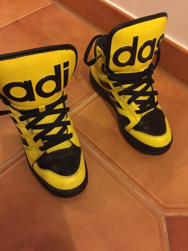 Кросівки adidas - Фото 4