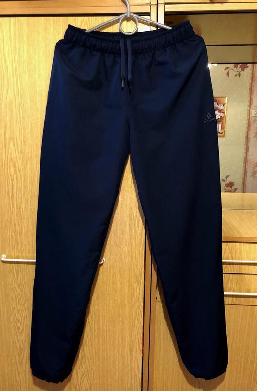 Спортивные штаны adidas climalite.оригинал.