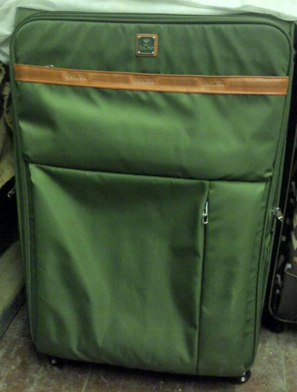 Большой чемодан для всей семьи - Фото 3