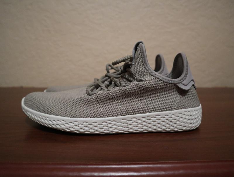 Кроссовки adidas pharrell williams 38 размер