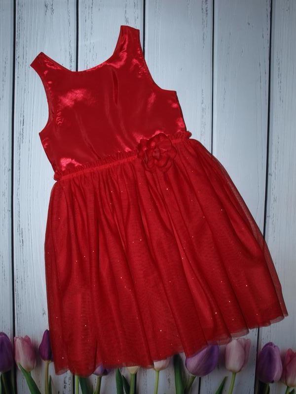 Нарядное платье h&m сост нового