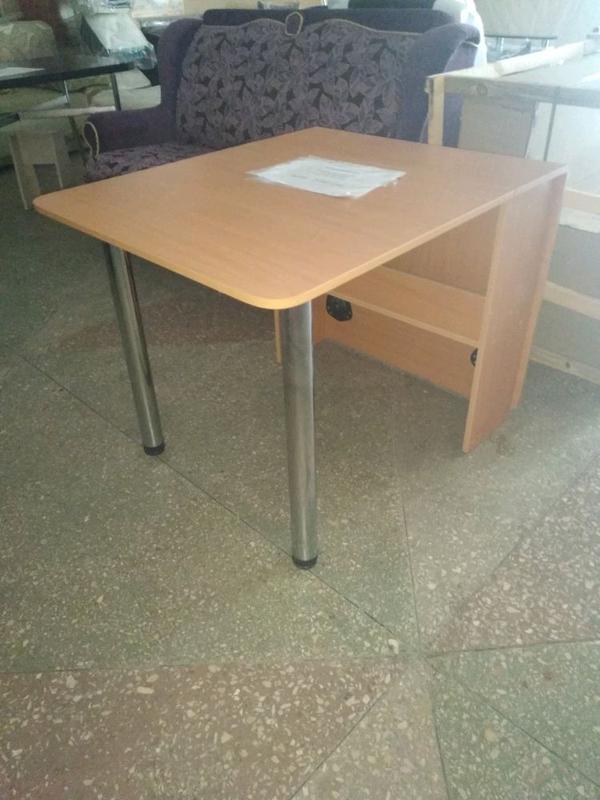 Стол книжка - Фото 2