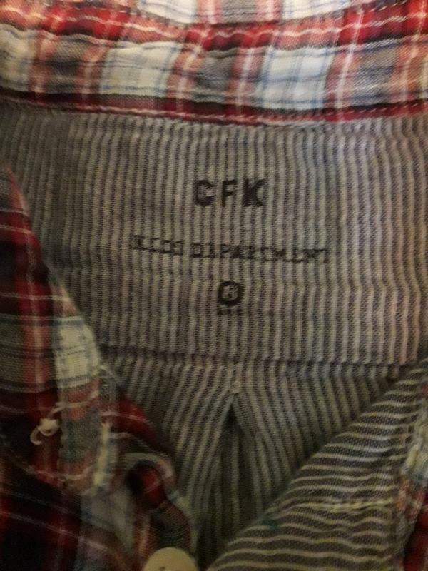Рубашка - Фото 2