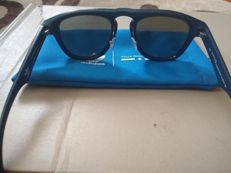 Солнцезащитные очки Adidas Italiia independent - Фото 2