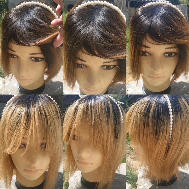Новые натуральные шикарные качественные парики Реми русые, блонды