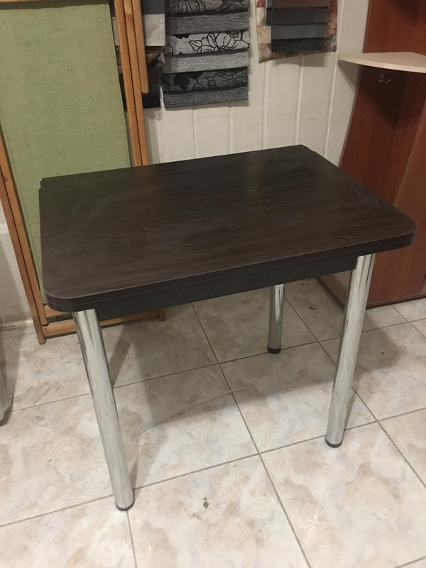 Раскладные столы - Фото 4