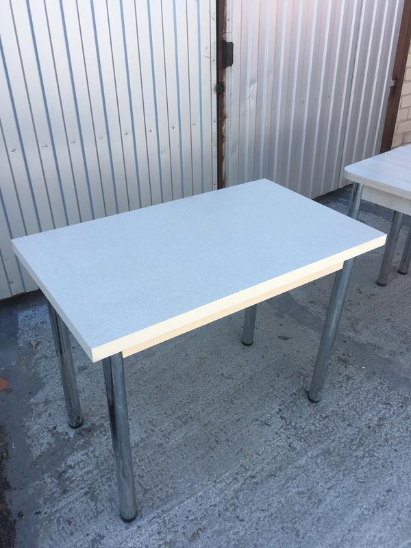 Столы из кухонной столешницы
