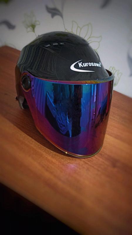 Шлем Kurosawa