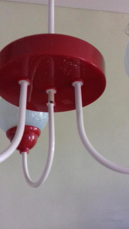 Люстра на кухню или в гостиную - Фото 5