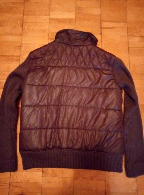 Куртка мужская осень-весна - Фото 3