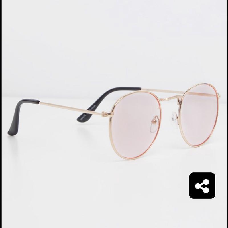 Розовые очки, ретро - Фото 2