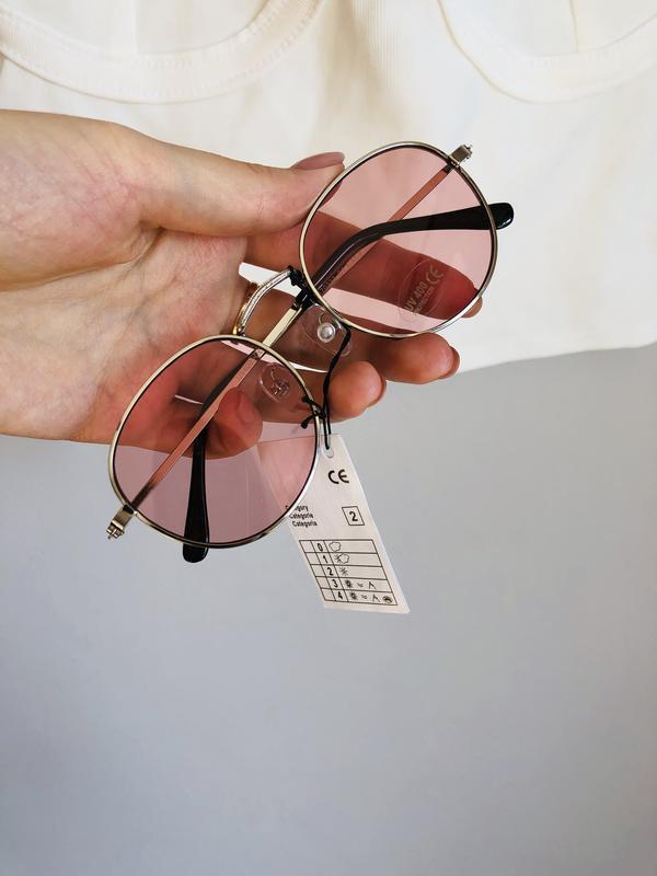 Розовые очки, ретро - Фото 5