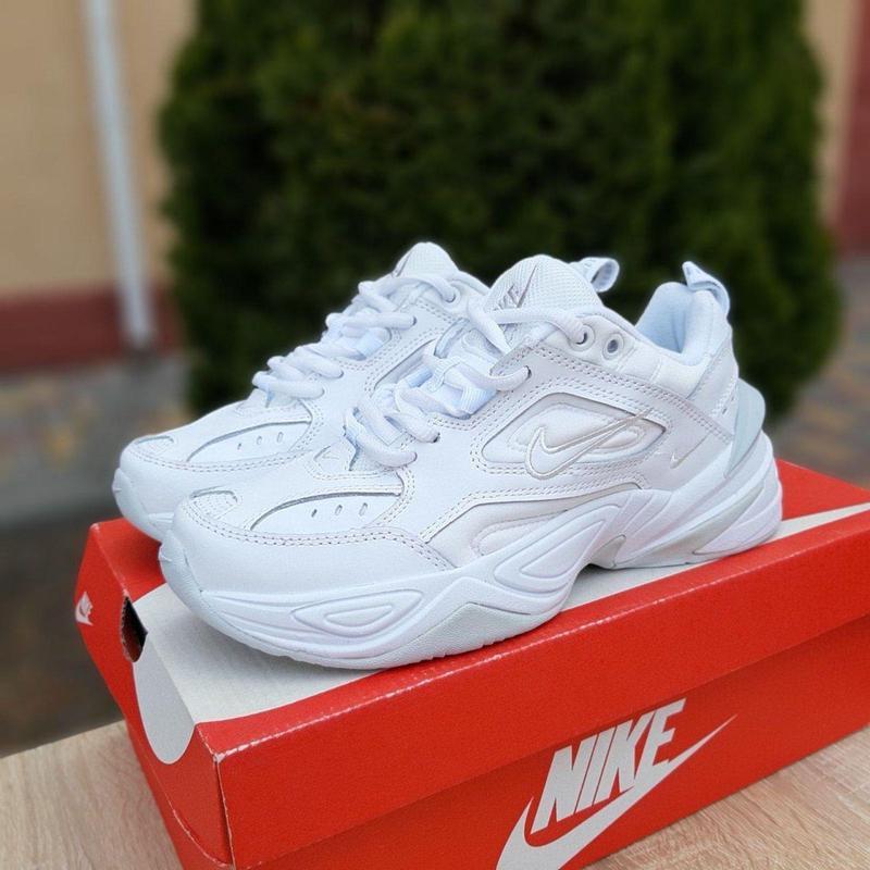 Nike m2k tekno - Фото 6