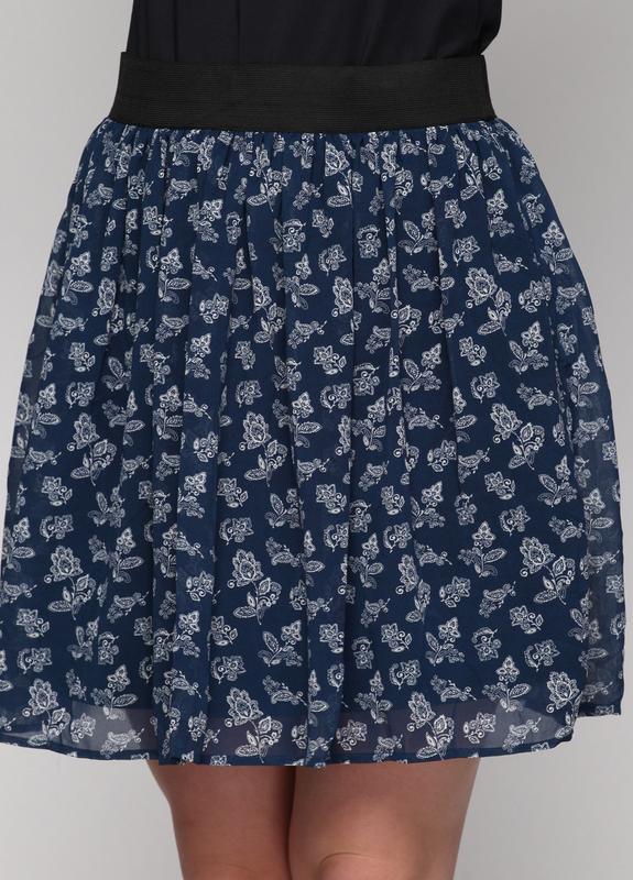 Новая легкая юбка