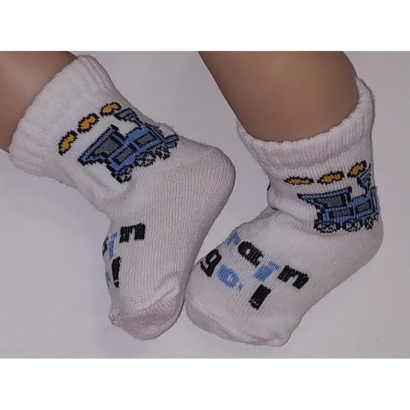 Красивые носочки ★4шт-75 грн. (тонкие) турция - Фото 2