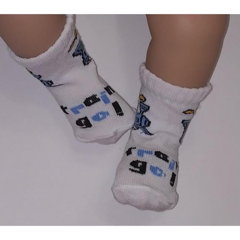 Красивые носочки ★4шт-75 грн. (тонкие) турция - Фото 3