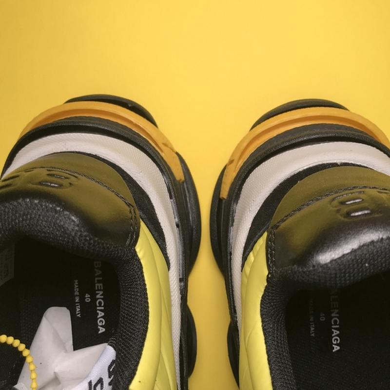 🔥новинка🔥  мужские кроссовки топ качества  triple s v2 black y... - Фото 5