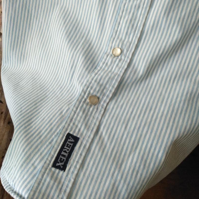 Стильная рубашка aertex - Фото 3