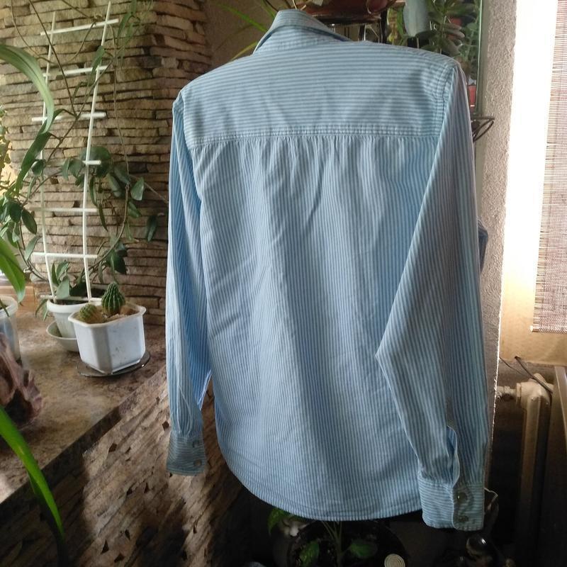 Стильная рубашка aertex - Фото 4
