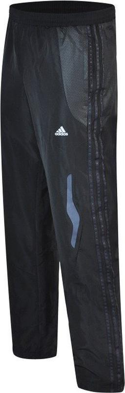 Adidas брюки, спортивные штаны clima365, L