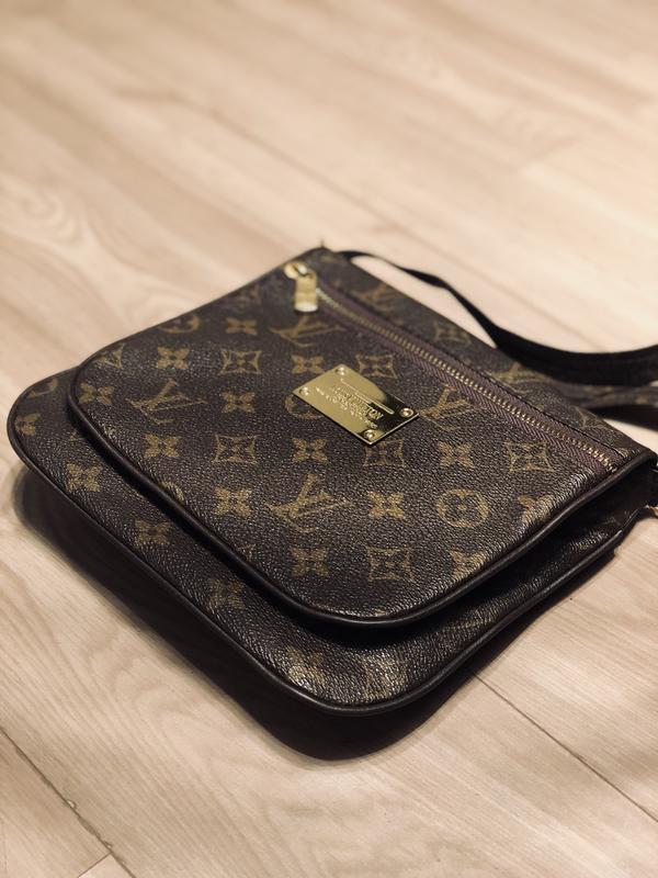 Сумка Louis Vuitton - Фото 4