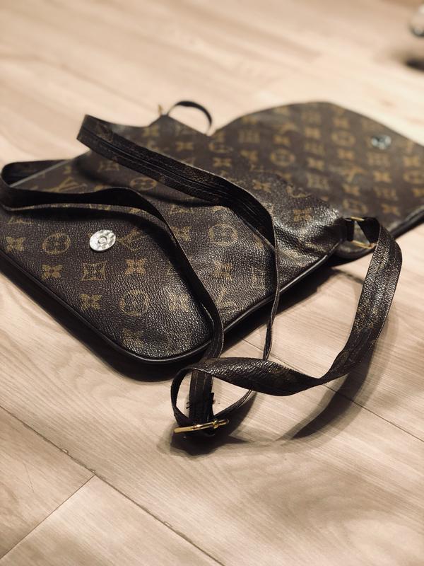 Сумка Louis Vuitton - Фото 2
