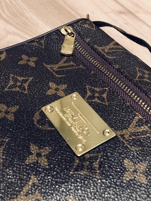 Сумка Louis Vuitton - Фото 5