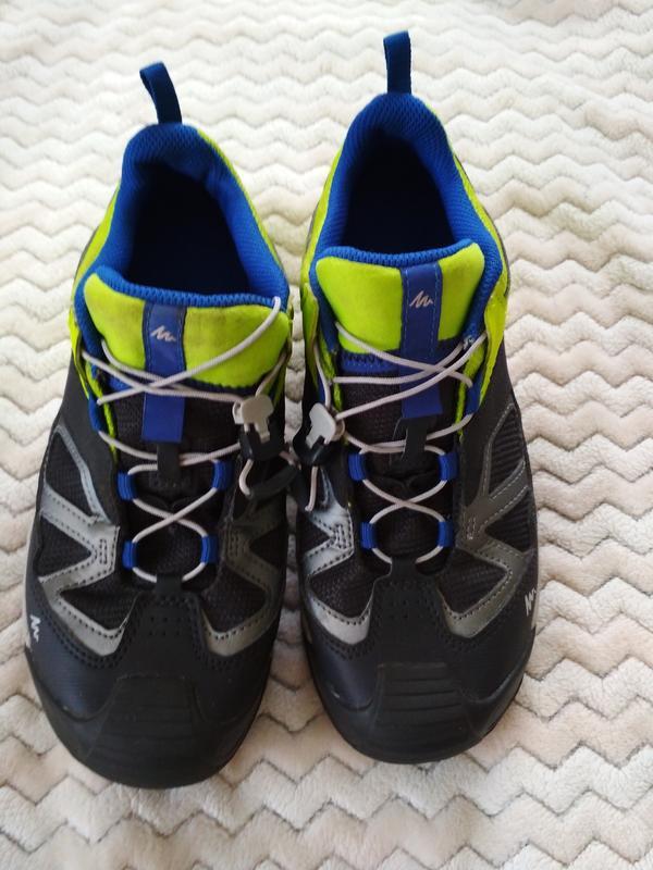 Кроссовки кросовки quechua