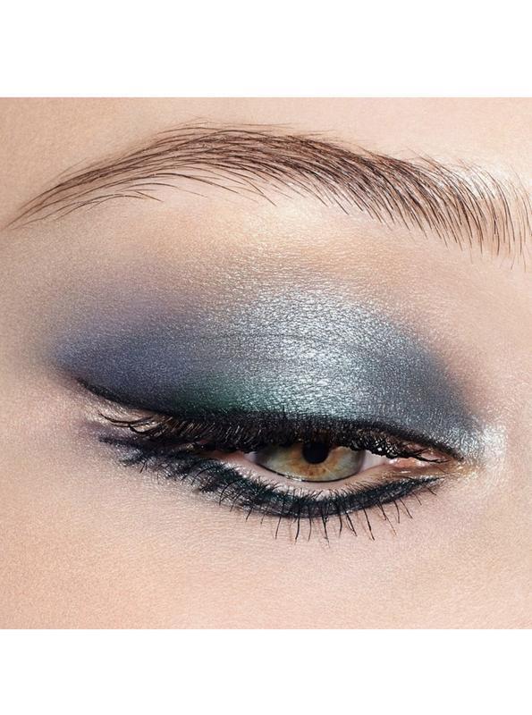 Dior - 5 couleurs eyeshadow palette  в оттенке 279 denim - Фото 2