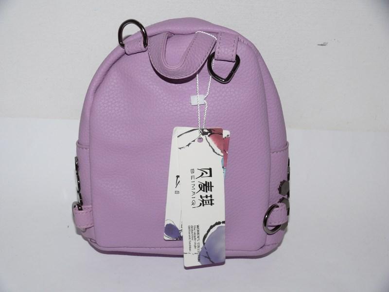 Маленький рюкзачок - Фото 2